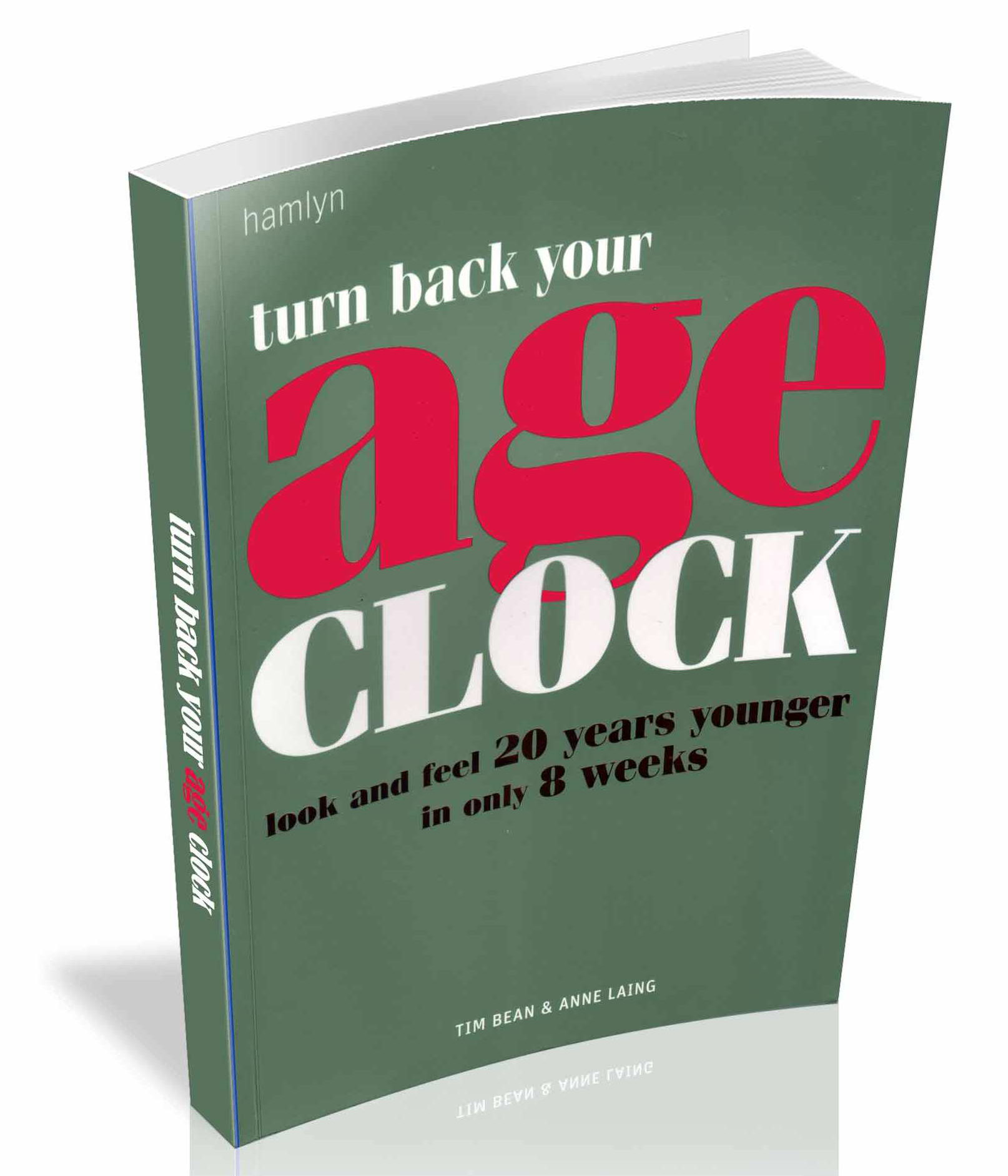 Turn Back Your Age Clock